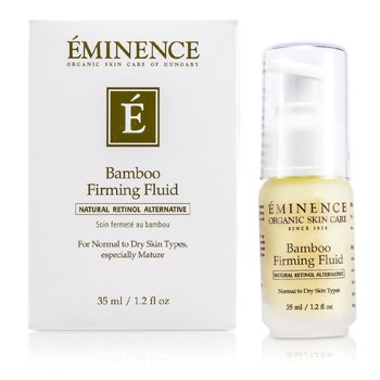 Eminence Bamboo Fluido Reafirmante (Para Piel Normal a Seca)  35ml/1.2oz