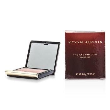 Kevyn Aucoin The Eye Shadow Single - # 108 Faded Heather  3.6g/0.125oz