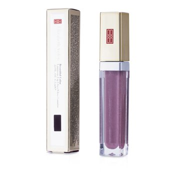 Elizabeth Arden Beautiful Color  ملمع شفاه مضئ - # 12 Iridescent موف  6.5ml/0.22oz