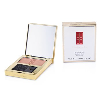 Elizabeth Arden Beautiful Color أحمر خدود مشرق - # 10 Terrarose  5.4g/0.19oz
