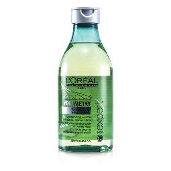 L'Oreal Professionnel Expert Serie - Volumetry Șampon pentru Volum cu Efect Anti-Gravitațional (Pentru Păr Fin)  250ml/8.45oz
