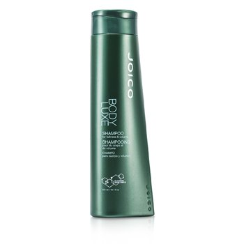 Joico Body Luxe Shampoo (Para Plenitude & Volume)  300ml/10.1oz