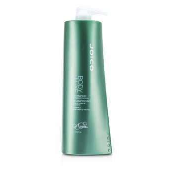 Joico Body Luxe Shampoo (Para Plenitude & Volume)  1000ml/33.8oz