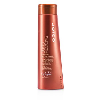 Joico Smooth Cure Champú (Nuevo Empaque)  300ml/10.1oz