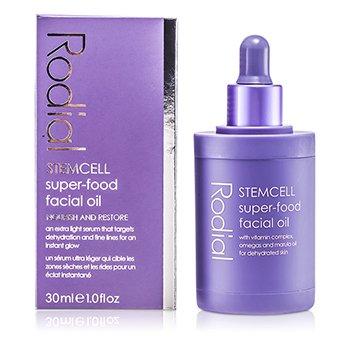 Rodial Stemcell Aceite Facial Super Alimento  30ml/1oz