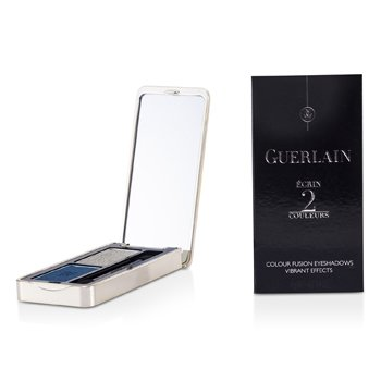 Guerlain Ecrin 2 Couleurs Colour Fusion Sombra - # 02 Two Stylish  2x2g/0.07oz