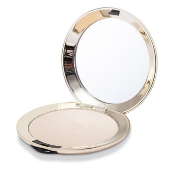 Guerlain Les Voilettes Translucent Compact Powder - # 3 Medium  6.5g/0.22oz