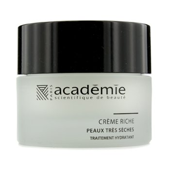 Academie 100% Hydraderm Crema Extra Rica (Sin Caja)  50ml/1.7oz