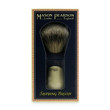 Mason Pearson Супер Кисточка для Бритья из Барсучьего Ворса   1pc