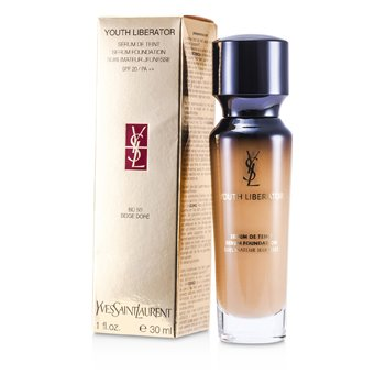 Yves Saint Laurent Youth Liberator Suero Base SPF 20 - # BD50 Beige Dore  30ml/1oz