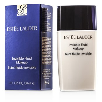 Estee Lauder Invisible Fluid Makeup - # 1WN1  30ml/1oz