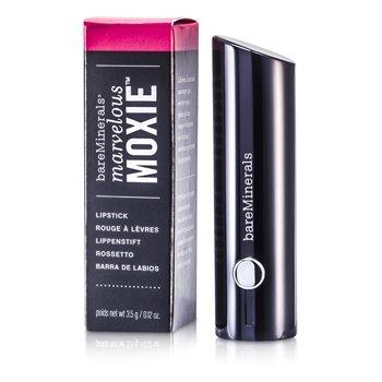 BareMinerals Marvelous Moxie Lipstick - # Get Ready  3.5g/0.12oz