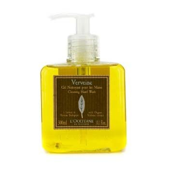 L'Occitane Verveine Cleansing Hand Wash  300ml/10.1oz