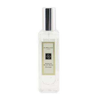 Jo Malone Peony & Blush Suede Cologne Spray (Originalmente Sin Caja)  30ml/1oz