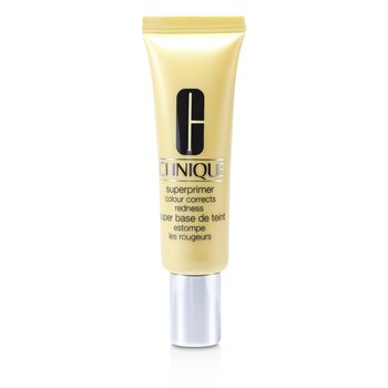 Clinique SuperPrimer Corrector de Color - # Redness (Yellow)  30ml/1oz