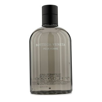 Bottega Veneta Pour Homme Shower Gel  200ml/6.7oz
