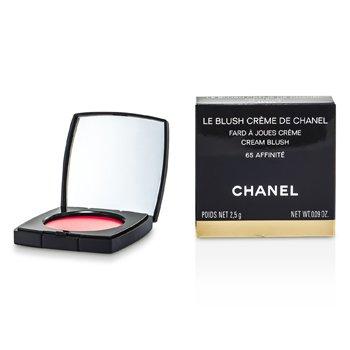 Chanel Kem Phấn Má Hồng De Chanel # 65 Affinite  2.5g/0.09oz