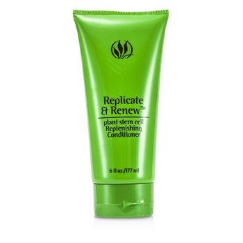 Serious Skincare Відновлюючий Кондиціонер із Оновлюючими Стовбуровими Клітинами Рослин  177ml/6oz
