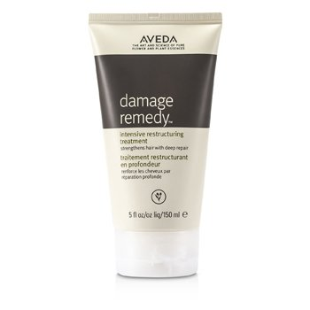 Aveda Damage Remedy Intensive Restructuring Treatment (nowe opakowanie)  150ml/5oz