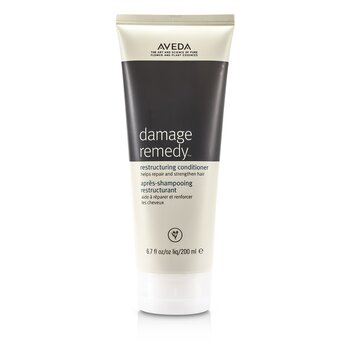 Aveda Damage Remedy Restructuring Conditioner (New Packaging)  200ml/6.7oz