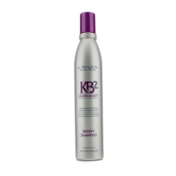 Lanza KB2 Bodify Champú  300ml/10.1oz