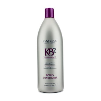 Lanza KB2 Bodify Acondicionador  1000ml/33.8oz