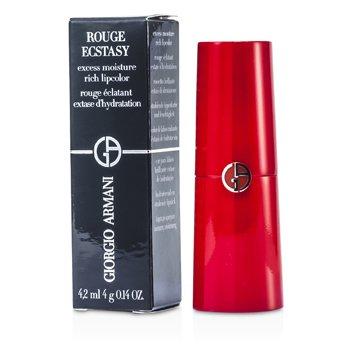 Giorgio Armani Rouge Ecstasy Lipstick - # 600 Mania  4g/0.14oz