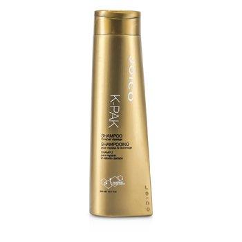 Joico K-Pak Shampoo - To Repair Damage (New Packaging)  300ml/10.1oz