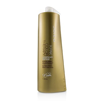 Joico K-Pak Color Therapy Conditioner (New Packaging)  1000ml/33.8oz