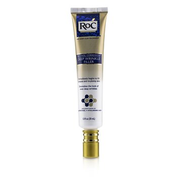 ROC Anti-Rugas Retinol Correxion Deep  30ml/1oz