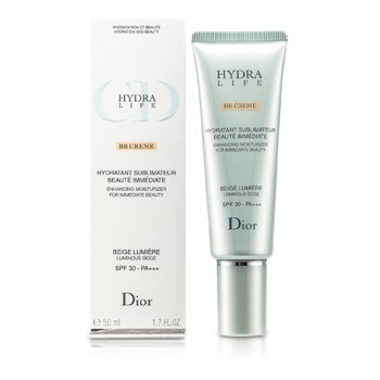 Christian Dior Hydra Life Crema BB SPF 30 - # 01 Luminous Beige  50ml/1.7oz