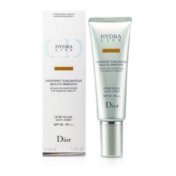 Christian Dior Hydra Life Crema BB SPF 30 - # 03 Sunny Amber  50ml/1.7oz