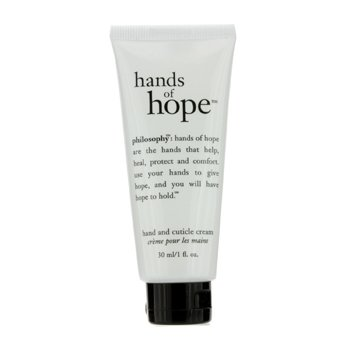 Philosophy Hands Of Hope Hand & Cuticle Cream  30ml/1oz