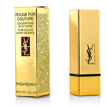 Yves Saint Laurent Rouge Pur Couture Pintalabios - #340 Golden Copper  3.8g/0.13oz