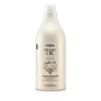 L'Oreal Mythic Oil Souffle d'Or Sparkling Conditioner (za sve tipove kose)  750ml/25.4oz