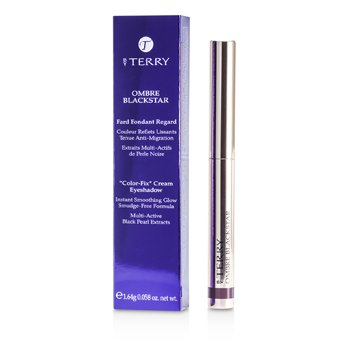 By Terry Ombre Blackstar Color Fix Cream Eyeshadow - # 13 Brown Perfection  1.64g/0.058oz