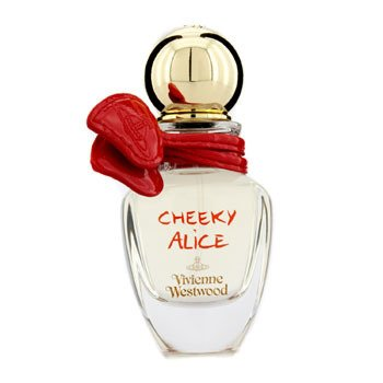 Vivienne Westwood Cheeky Alice Eau De Toilette Spray  30ml/1oz