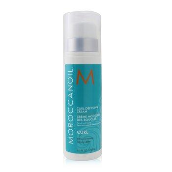 Moroccanoil Krem definiujący loki Curl Defining Cream (do włosów kręconych i fali)  250ml/8.5oz