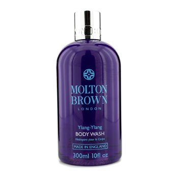 Molton Brown Ylang-Ylang Body Wash  300ml/10oz