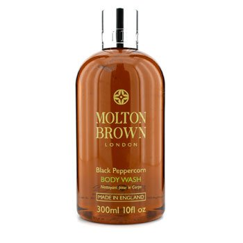 Molton Brown Black Peppercorn Body Wash  300ml/10oz