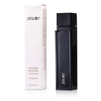 Jouer Everyday Effortless Mascara - # Brun  5.6ml/0.19oz