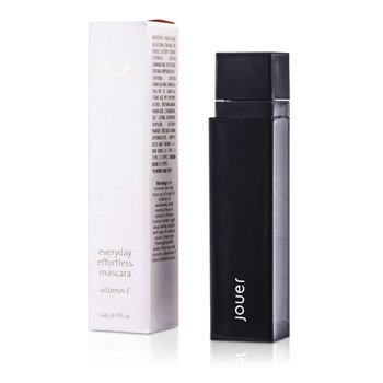 Jouer Everyday Effortless Mascara - # Noir  5.6ml/0.19oz