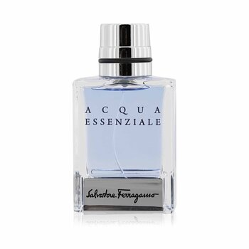 Salvatore Ferragamo Acqua Essenziale Eau De Toilette Spray  30ml/1oz