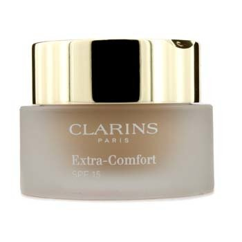 Clarins Extra Comfort Foundation SPF15 - # 108 Sand  30ml/1.1oz