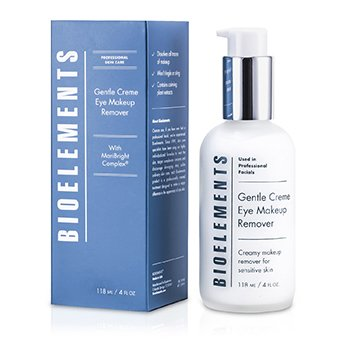 Bioelements Crema Removedora de Maquillaje de Ojos Suave  118ml/4oz