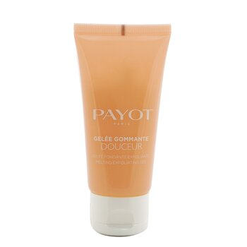 Payot Les Demaquillantes Gelee Gommante Douceur Exfoliating Melting Exfoliating Gel  50ml/1.6oz