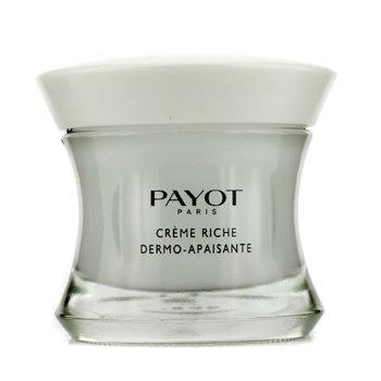 Payot Sensi Expert Creme Riche Dermo-Apaisante Cuidado Hidratante Reconformate  50ml/1.6oz