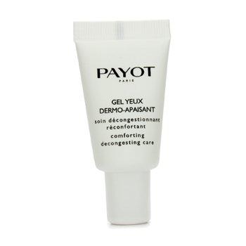 Payot Sensi Expert Gel Yeux Dermo-Apaisant Cuidado Descongestionando Reconformate  15ml/0.5oz