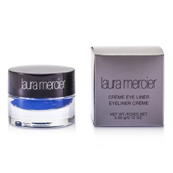 Laura Mercier Creme Eye Liner - # Cobalt  3.5g/0.12oz