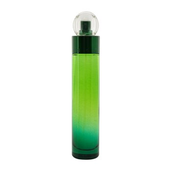 Perry Ellis 360 Green Eau De Toilette Spray  100ml/3.4oz